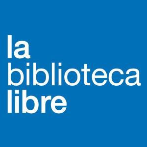 Biblioteca Libre_Logo